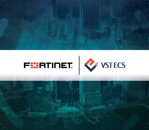 VSTECS: Appointed as Authorized Distributor of Fortinet