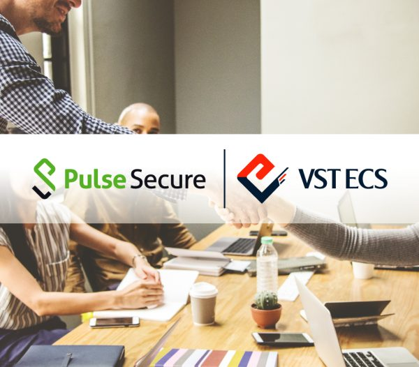 Pulse Secure: Announces Distribution Agreement with PT.ECS Indo Jaya