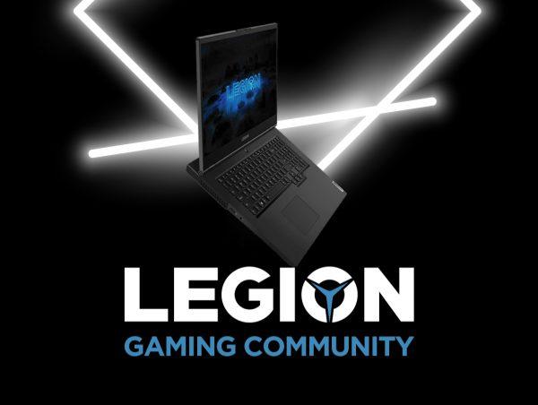 Lenovo: Let's Meet The Legion