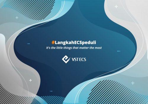 #LangkahECSpeduli : VST ECS x BenihBaik.com x Himpaudi