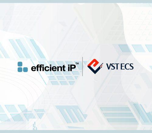 Efficient IP – New Partnership